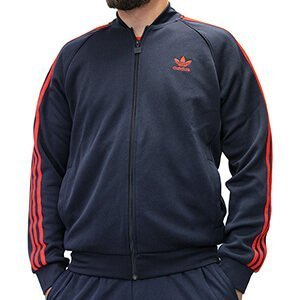 31dbe3adedf31 adidas Superstar Track Jacket BR4320