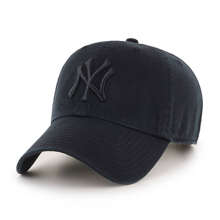 2e0716df50510 47 Brand New York Yankees Cap B-RGW17GWSNL-BKF B-RGW17GWSNL-BKF ...