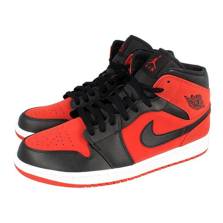 1defc9652f32aa Air Jordan 1 Mid 554724-610 Click to zoom ...