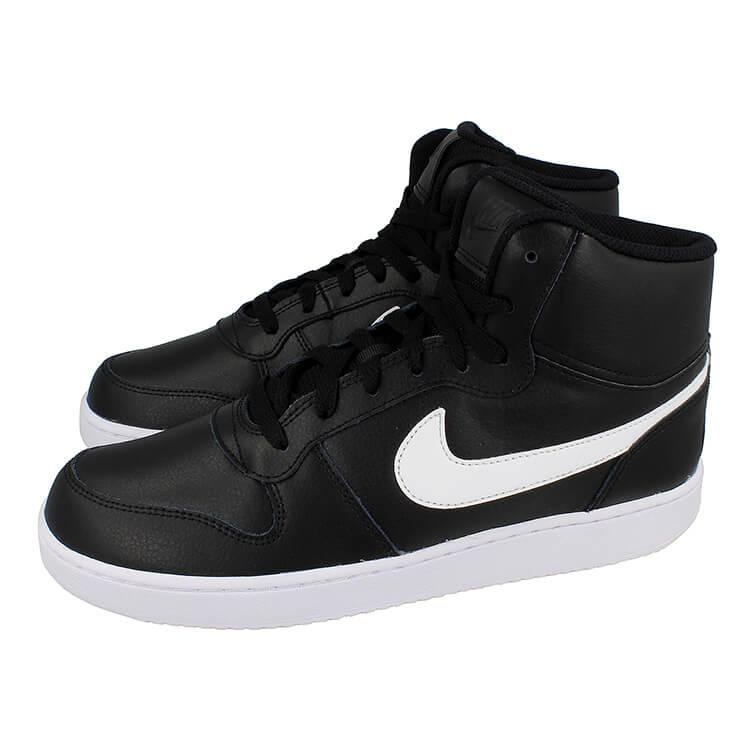 Nike Ebernon Mid AQ1773-002 AQ1773-002