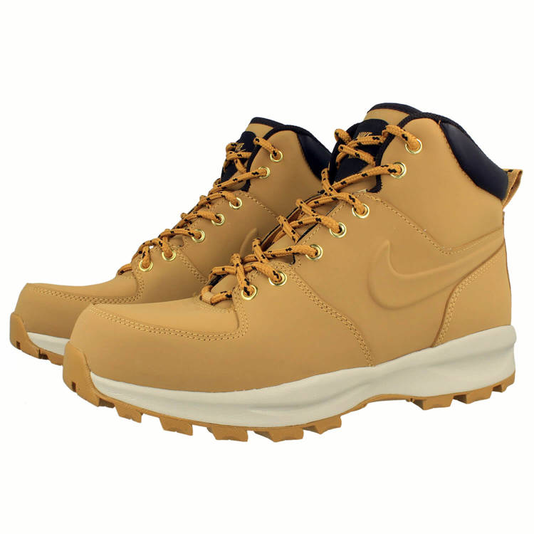 official photos f930b f1190 ... Nike Manoa Leather 454350-700 Click to zoom