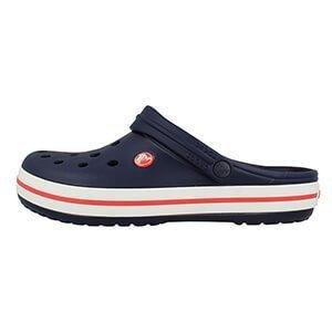 Klapki Crocs Crocband 11016-410