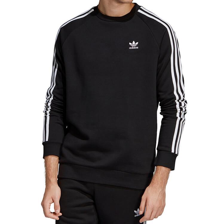 Bluza adidas Originals 3 Stripes DV1555