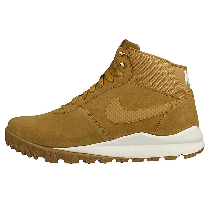 Buty Nike Hoodland Suede 654888 727