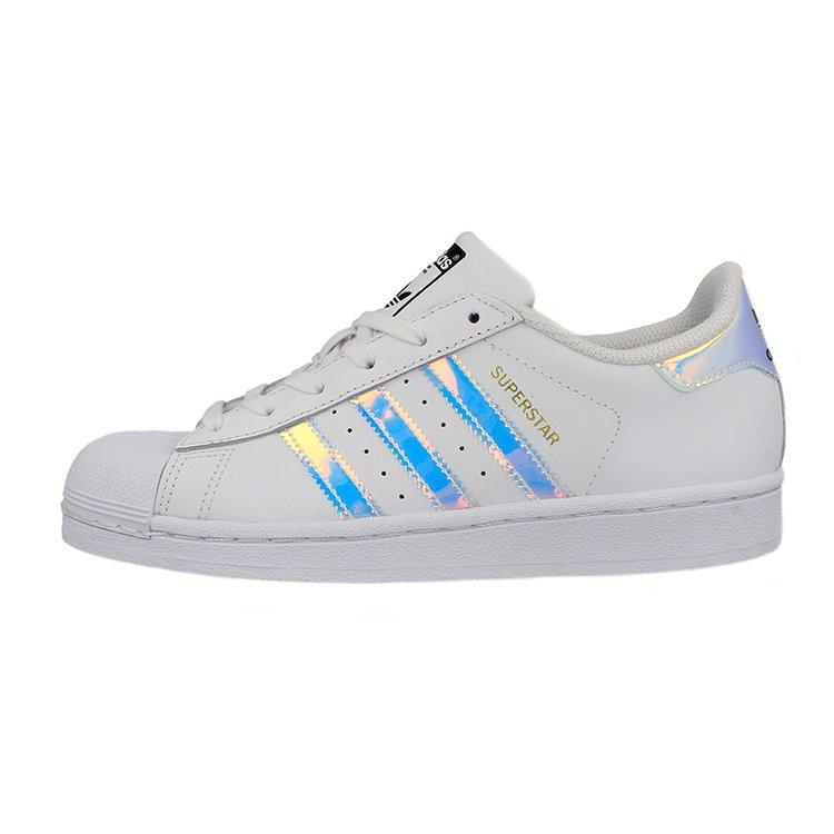 buty adidas superstar damskie hologram