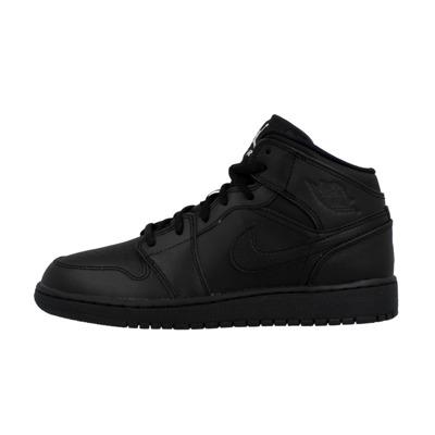 Air Jordan 1 Mid BG 554725-044 - Sneakersy