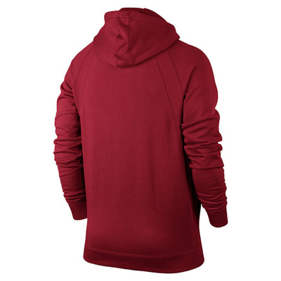 Bluza Jordan Wings Fleece Full Zip 860196-688