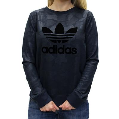 Bluza adidas Originals Trefoil BS4280