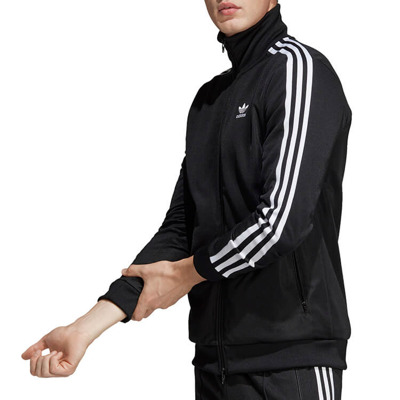 Bluza męska adidas Beckenbauer TT CW1250