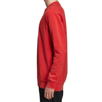 Bluza męska adidas Trefoil Crew Sweatshirt DH5826