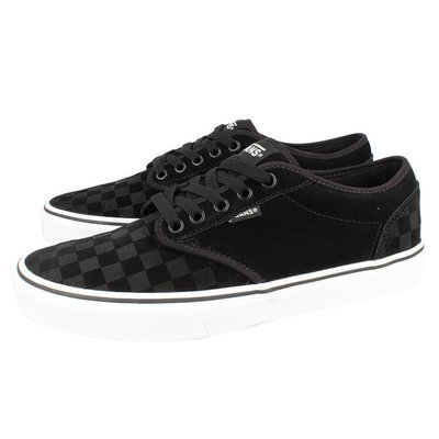 Buty Vans Atwood Suede Emboss VN000TUYUYH1