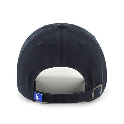 Czapka 47 Brand Los Angeles Dodgers B-RGW12GSW-BKD
