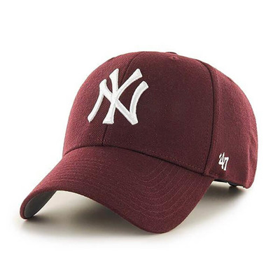Czapka 47 Brand New York Yankees B-MVP17WBV-KMA