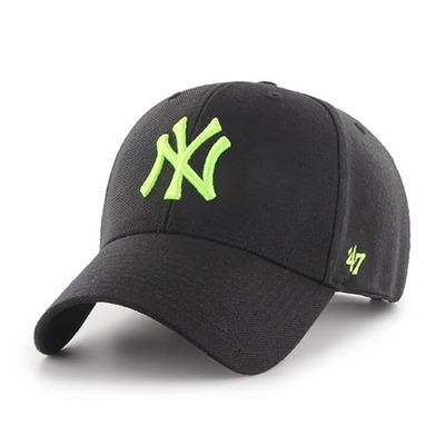 Czapka 47 Brand New York Yankees B-MVPSP17WBP-BKE