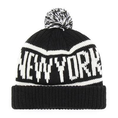 Czapka zimowa 47 Brand New York Yankees