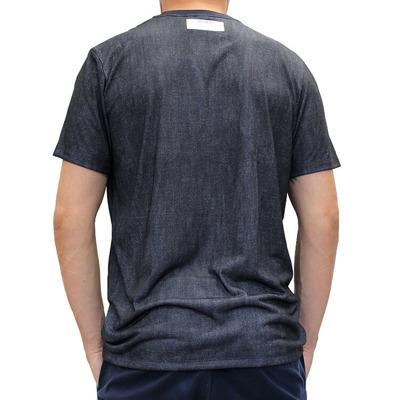 Koszulka adidas CLR84 Indigo Tee BK2230