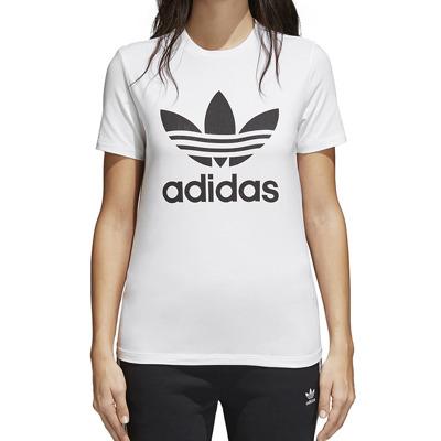 Koszulka adidas Trefoil CV9889