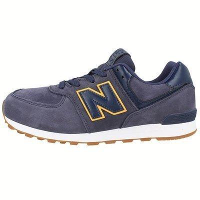 New Balance 574 GC574PNY - Sneakersy damskie