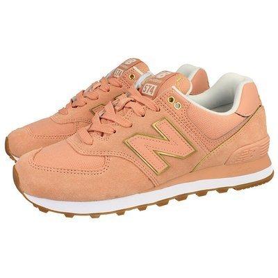New Balance 574 WL574SOB - Sneakersy damskie