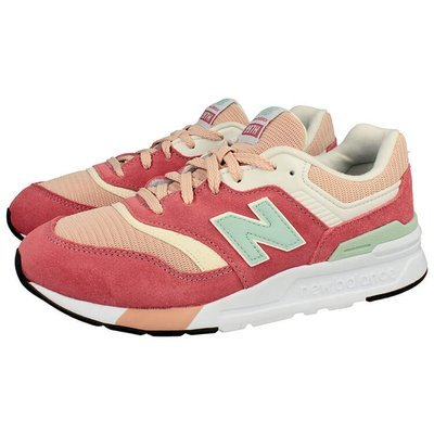 New Balance 997 GR997HAP - Sneakersy damskie