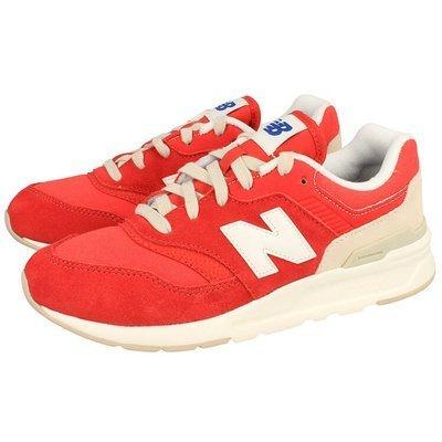 New Balance 997 GR997HBS - Sneakersy damskie
