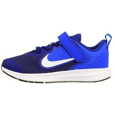 Nike Downshifter 9 AR4138-400 - Buty dziecięce