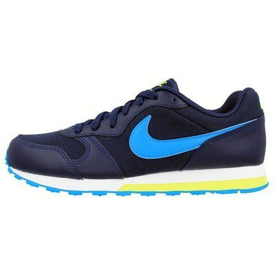 Nike MD Runner 2 807316-415 - Sneakersy