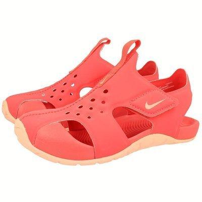 Nike Sunray Protect 2 943828-600 - Sandały dziecięce