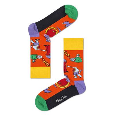 Skarpetki Happy Socks Monsters