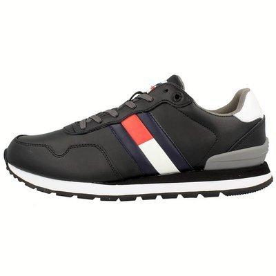 Tommy Hilfiger Lifestyle Lea Runner - Sneakersy męskie