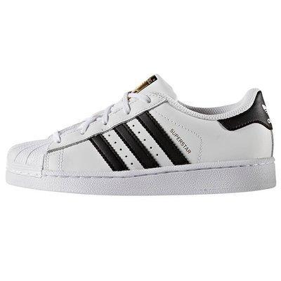 adidas Superstar BA8378 - Buty dziecięce